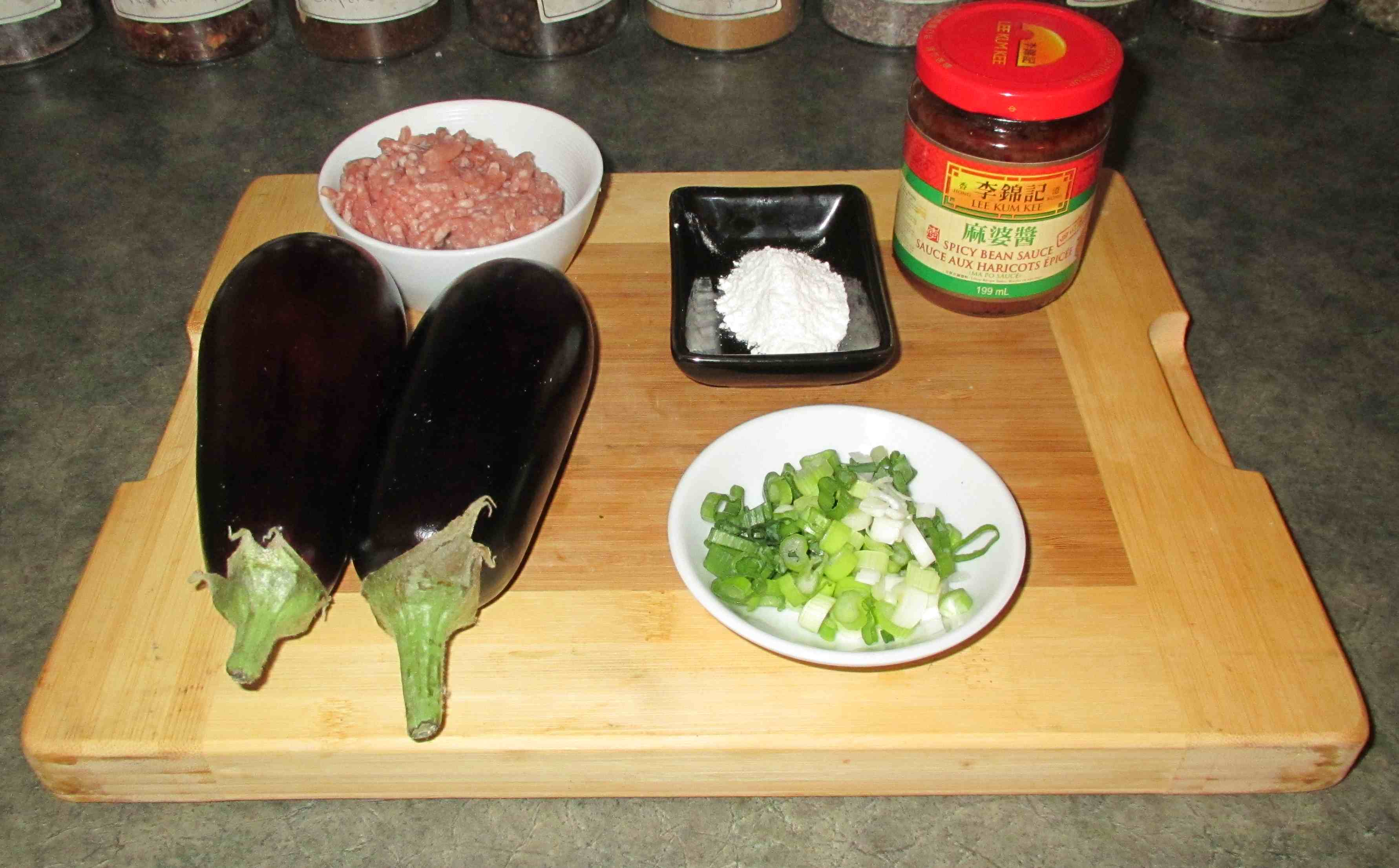 ... mapo eggplant favorite mapo eggplant mapo eggplant 3 cup eggplant $ 9