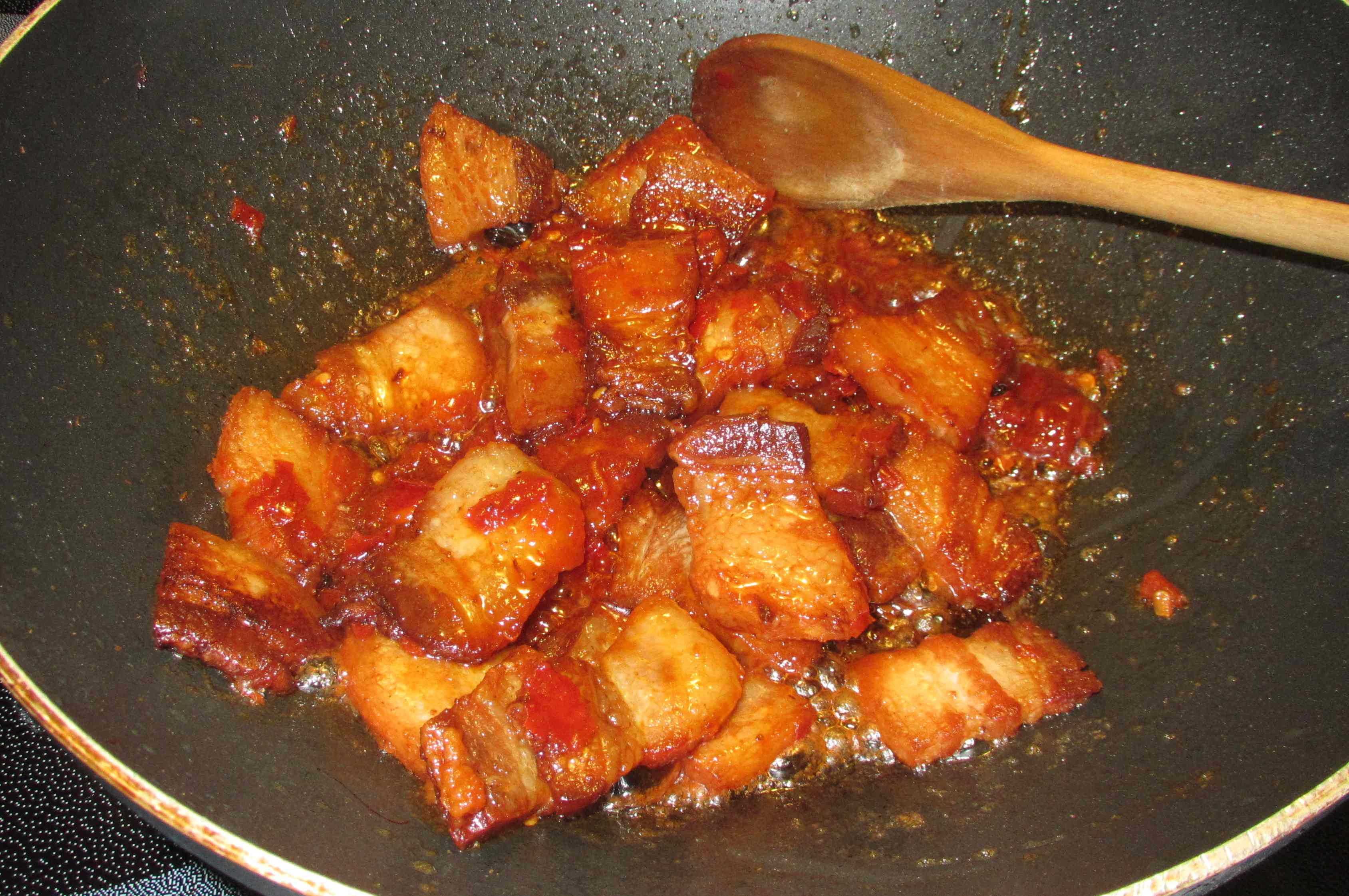 Bbq pork belly slices recipes