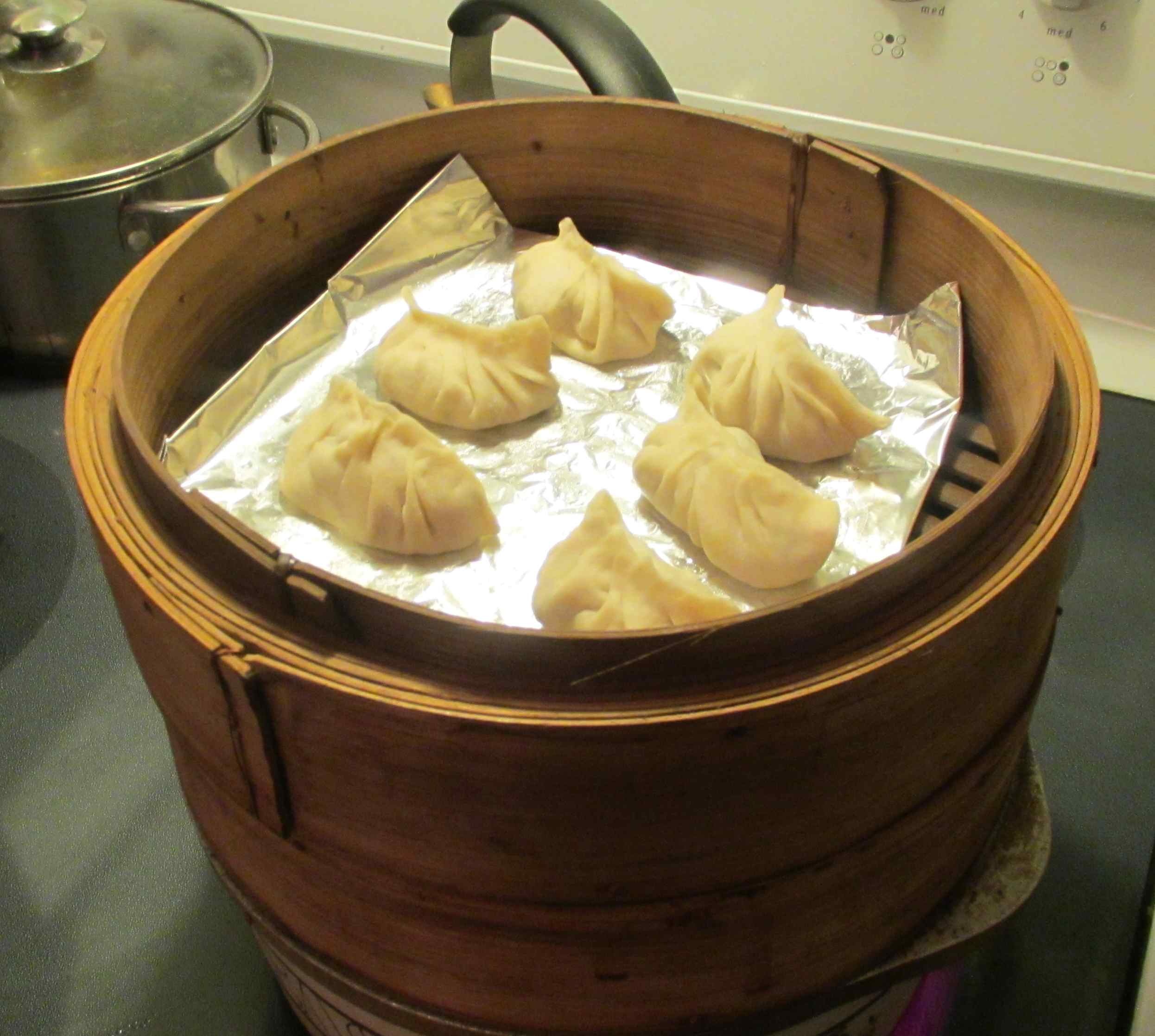 Pickled bamboo dumplings sybaritica for Things you can make with bamboo