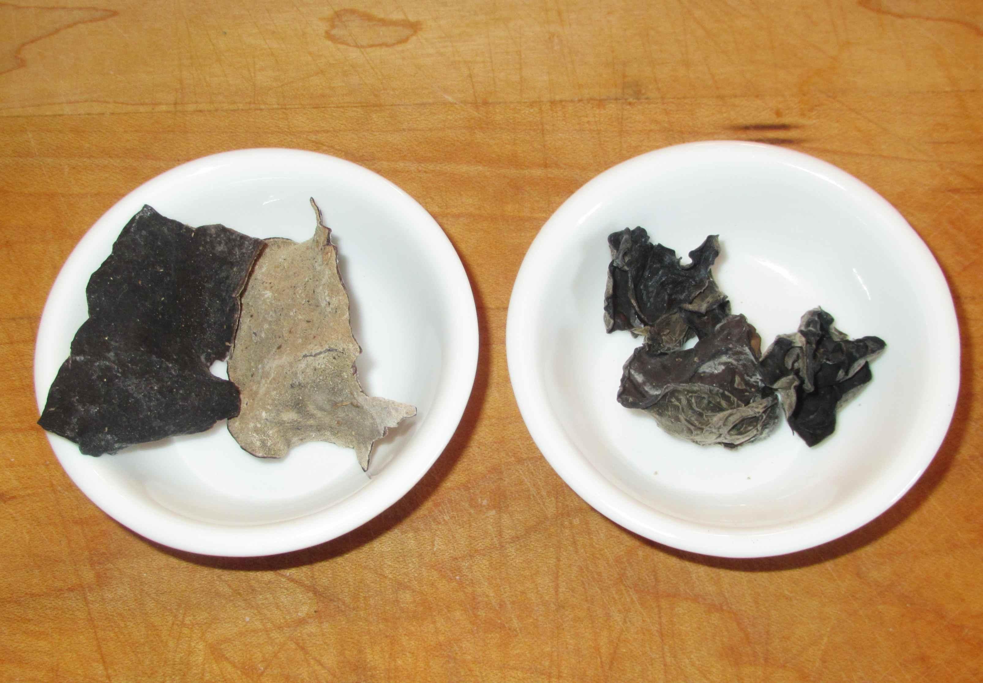 Chinese tree mushrooms. How to cook wood mushrooms 23