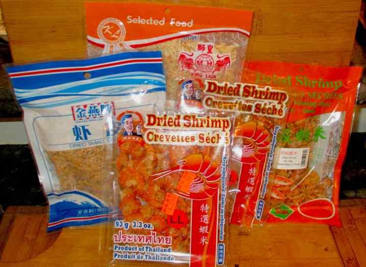 Dried Shrimp 2