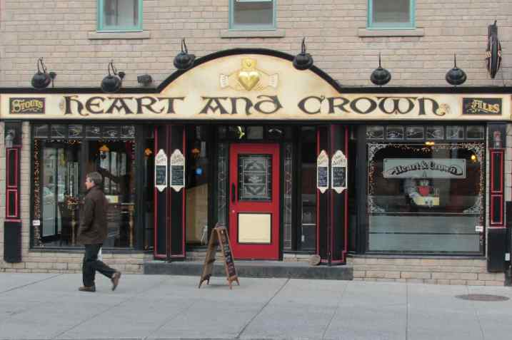 Heart and Crown 1