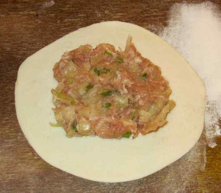Simple Pork Dumplings 5