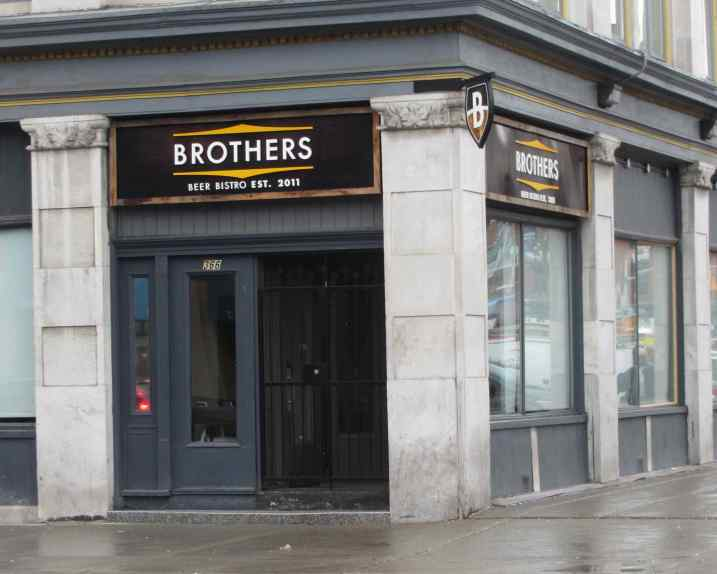 Brothers Bistro 1