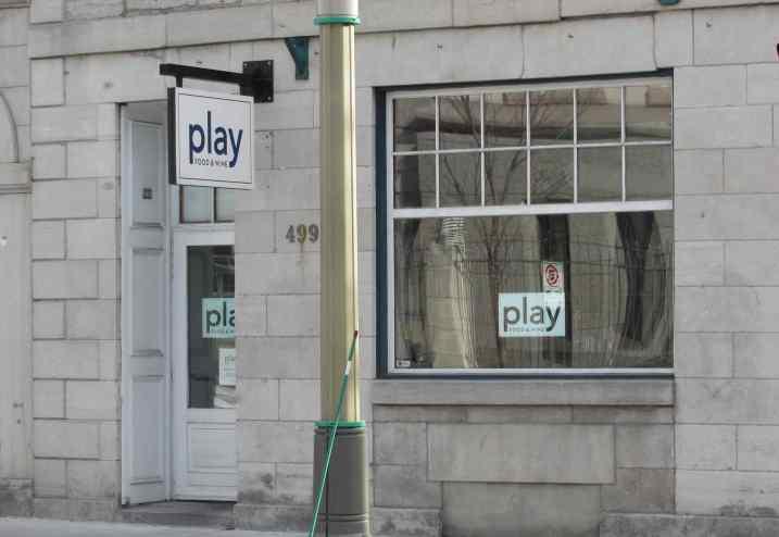 Play Food 1