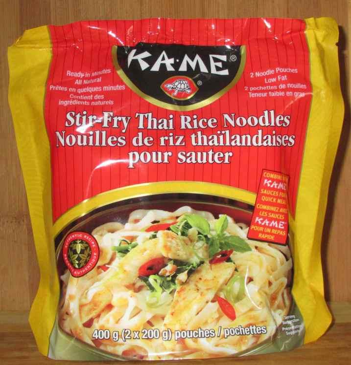 Kame Noodles 1