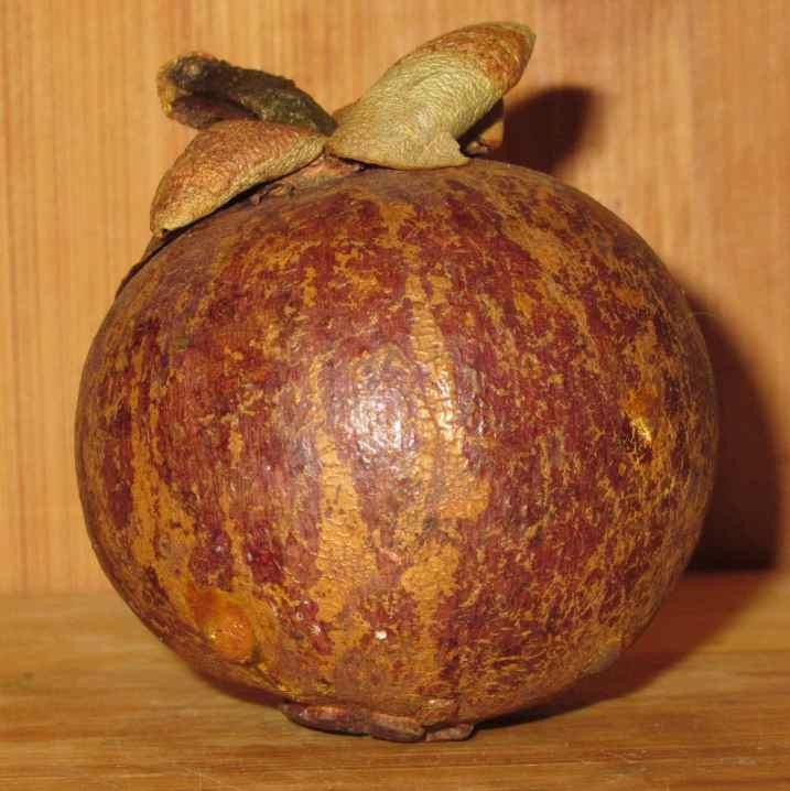 Mangosteen 1