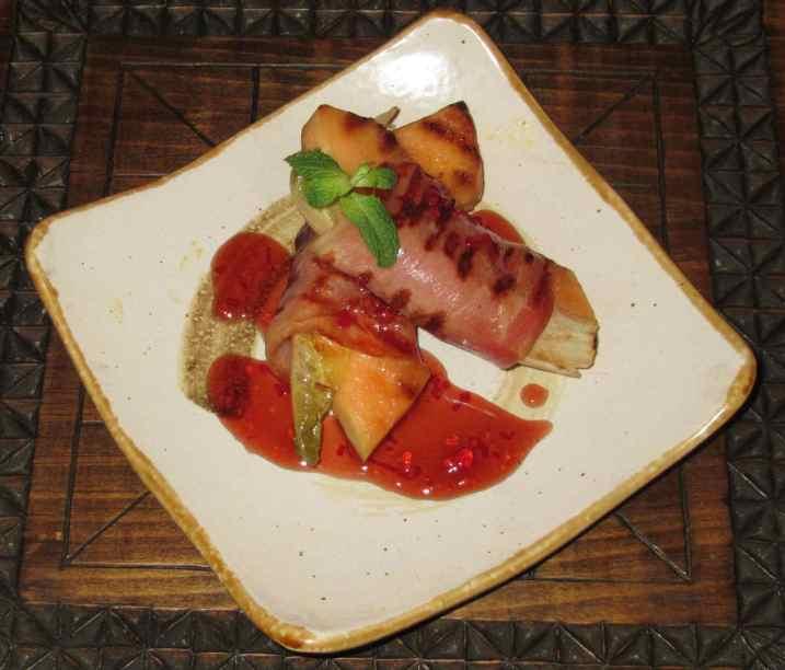 Melon Prosciutto 4