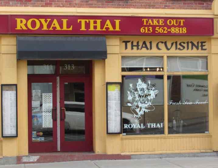 Royal Thai 1
