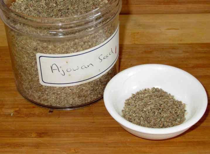 Ajowan Seed 1
