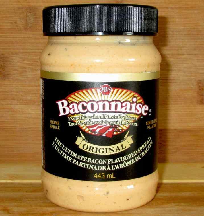 Baconnaise 1