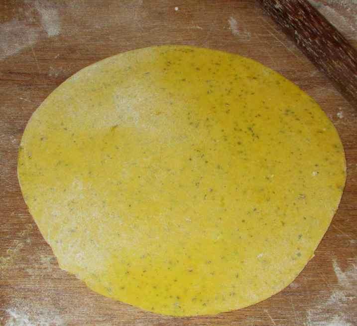 Rajasthani Roti 7