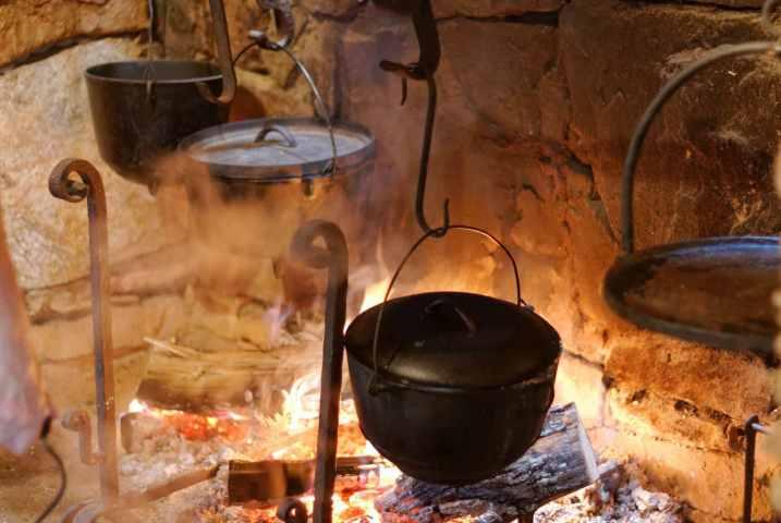 Firepot Stock 1