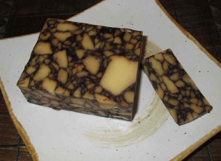 Irish Porter Cheese 1