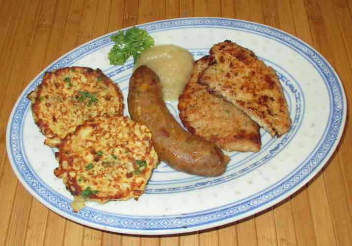 Potato Patties 8