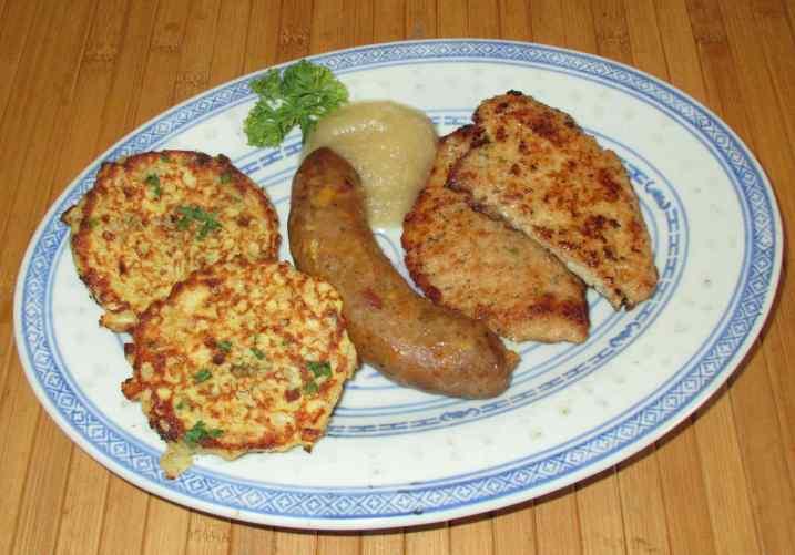 Potato Patties 8