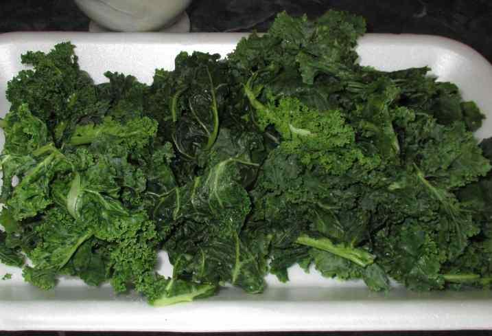 Sauteed Kale 3