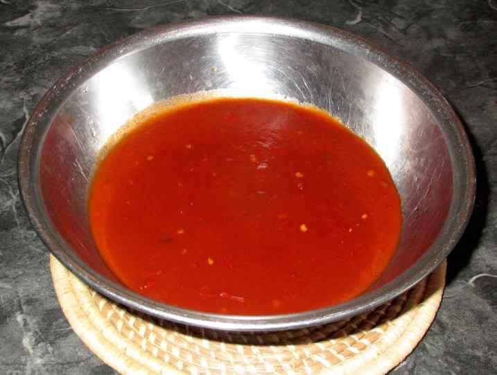 Shanghai Chicken 2