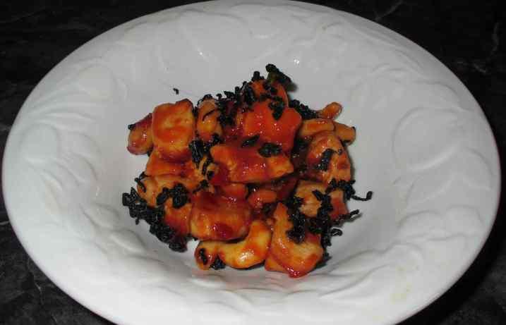 Shanghai Chicken 5
