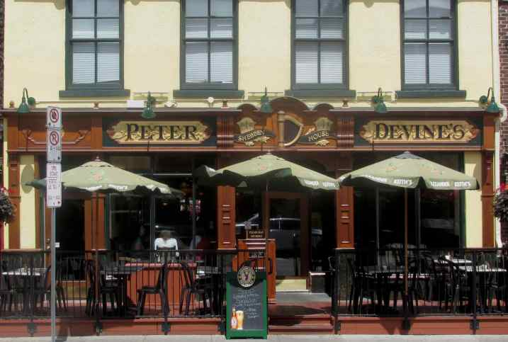 Peter Devine 1