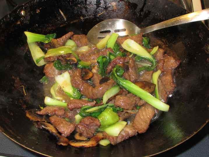Shanghai Beef 9