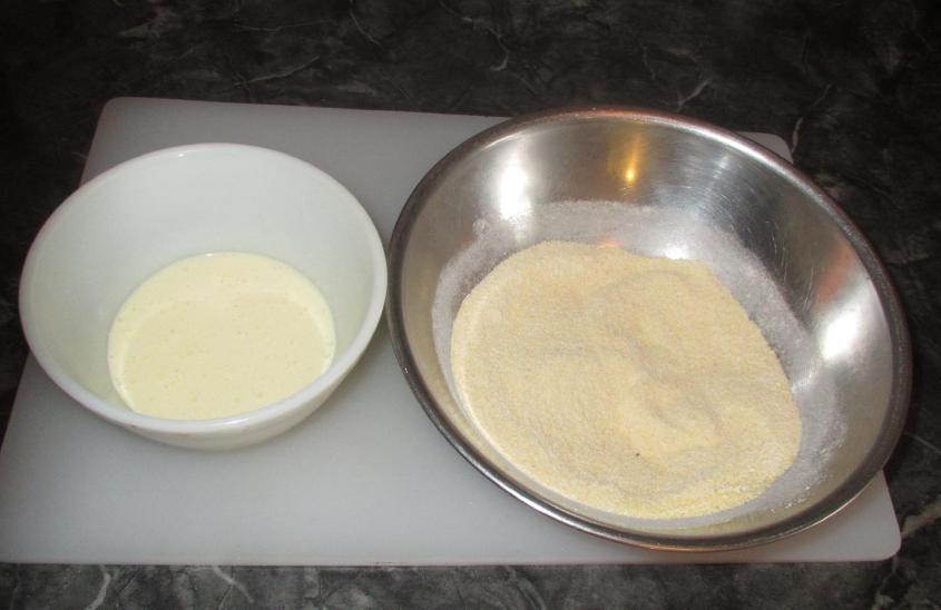 Deep-Fried Clam Appetizer 04