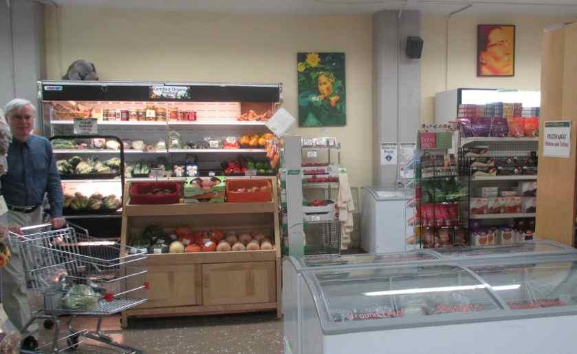 Market Organics 3