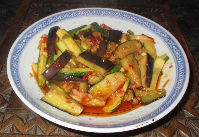 Yu xiang eggplant 01