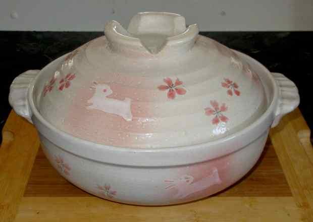Chinese Claypot 1