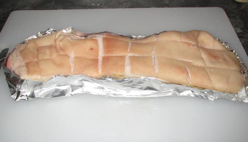 Crackling Pork II 03