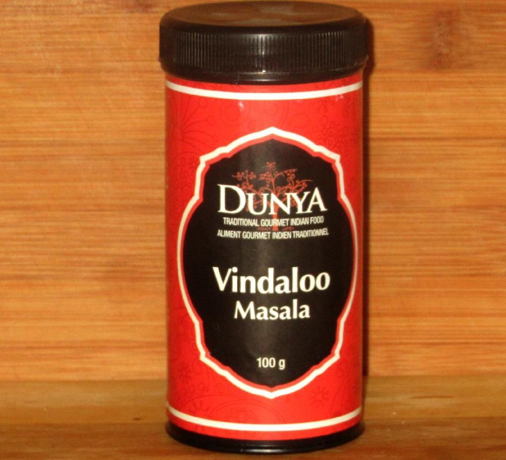 Dunya Vindaloo Masala 01