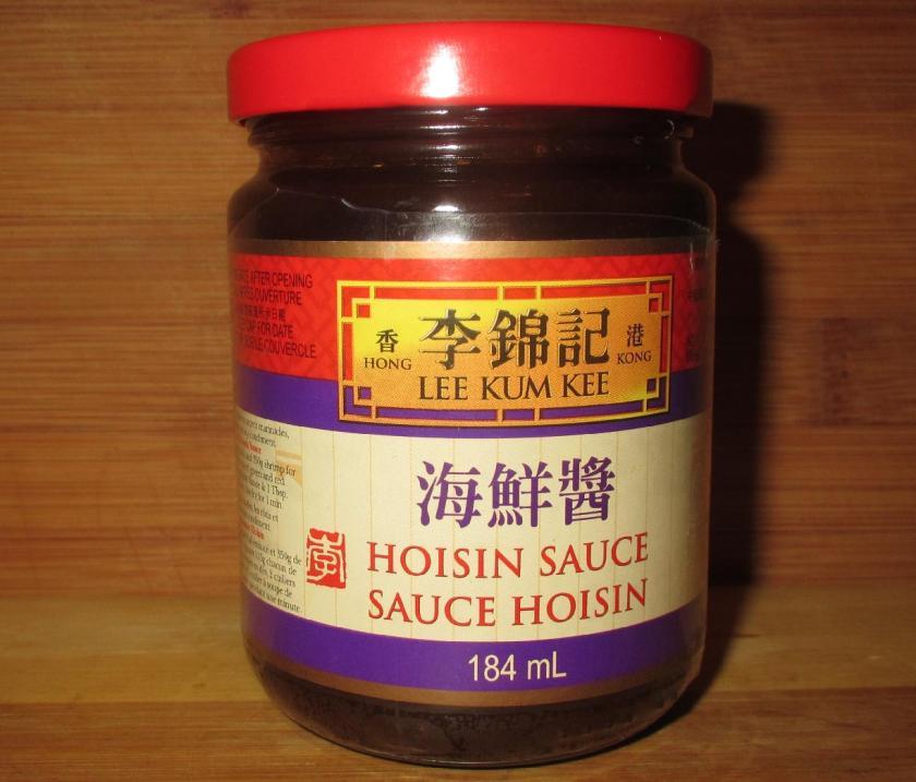 Hoisin Sauce Lee Kum Kee 1