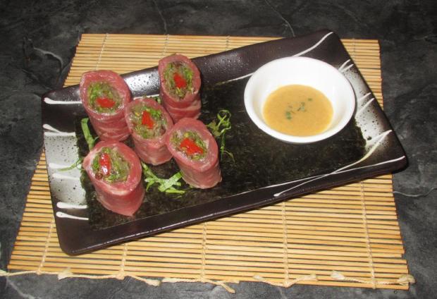 Tataki Appetizer Rolls 01