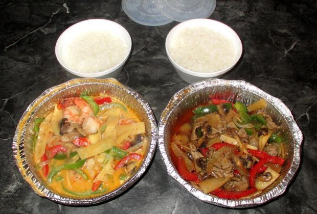 Thai Food Iqaluit 1