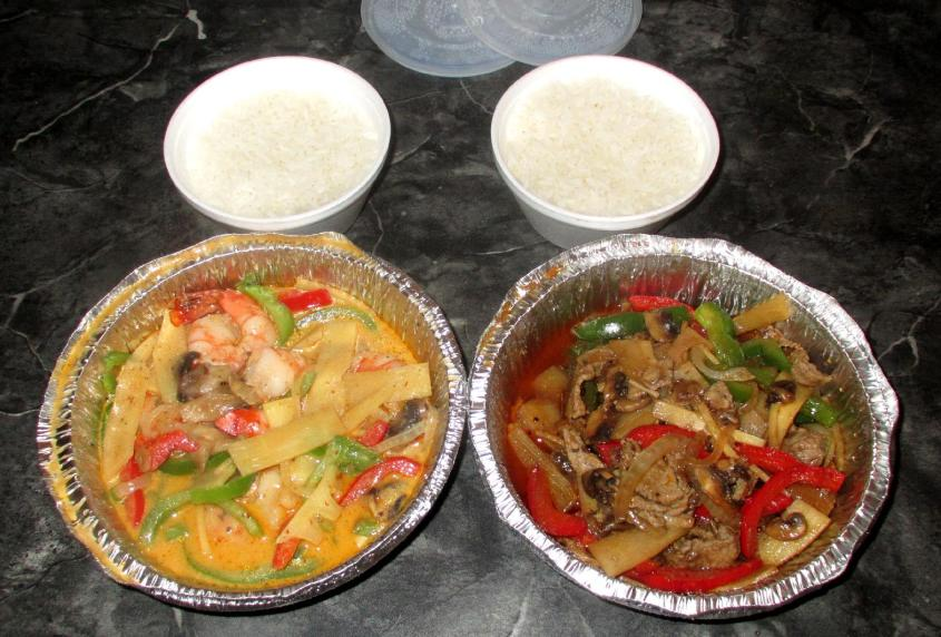 Thai Food Iqaluit 1