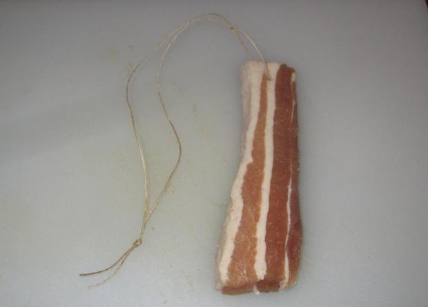 Homemade Preserved Pork Belly 5