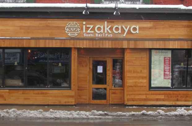 Izakaya 1
