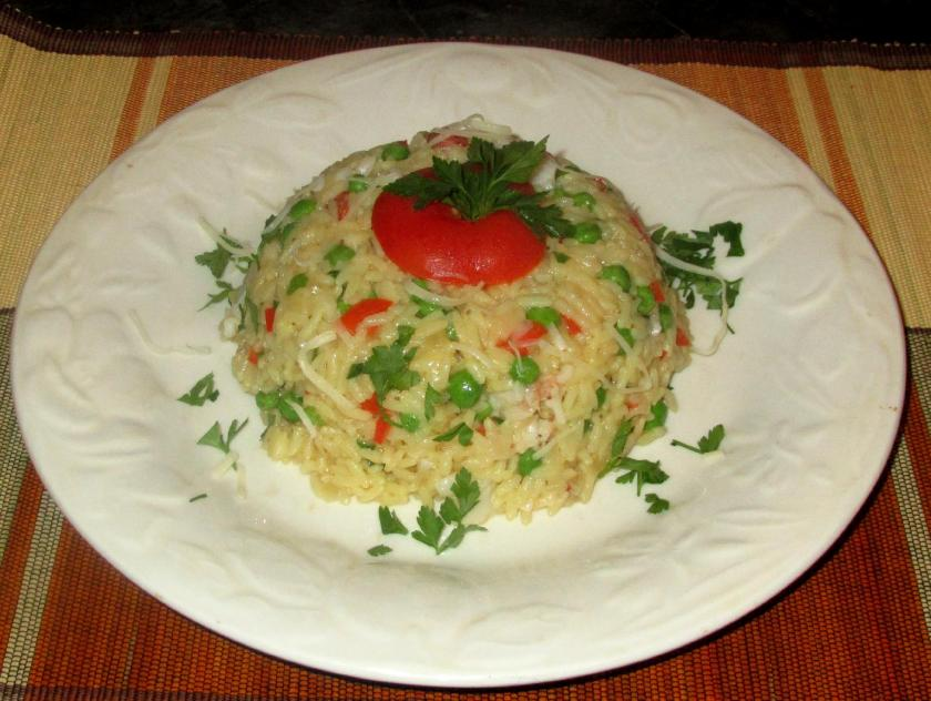 Lobster Risotto 1