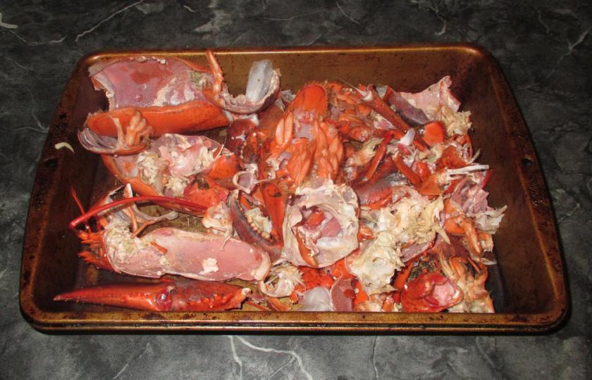 Lobster Stock 2