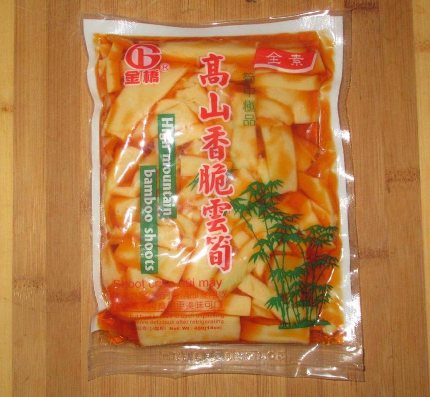 Chili Pickle Bamboo Shrimp 2