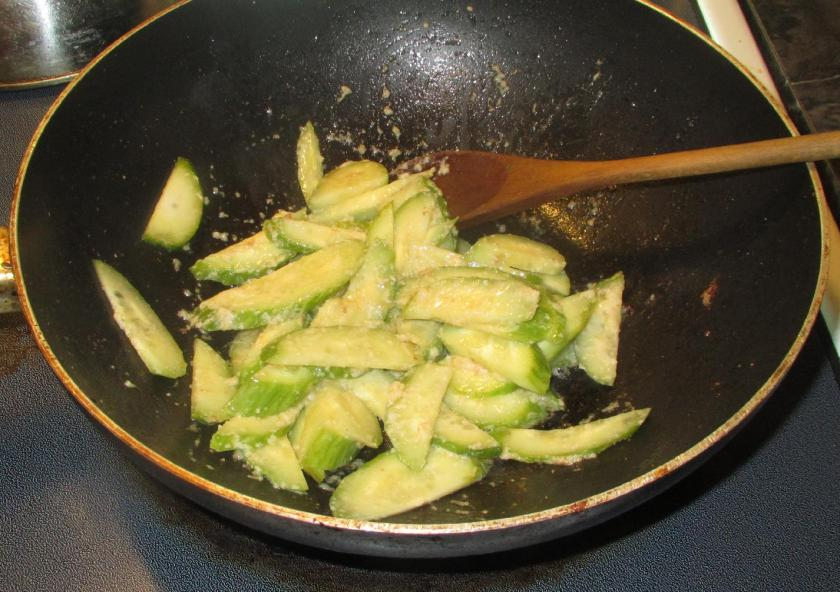 Chili Pickle Bamboo Shrimp 4