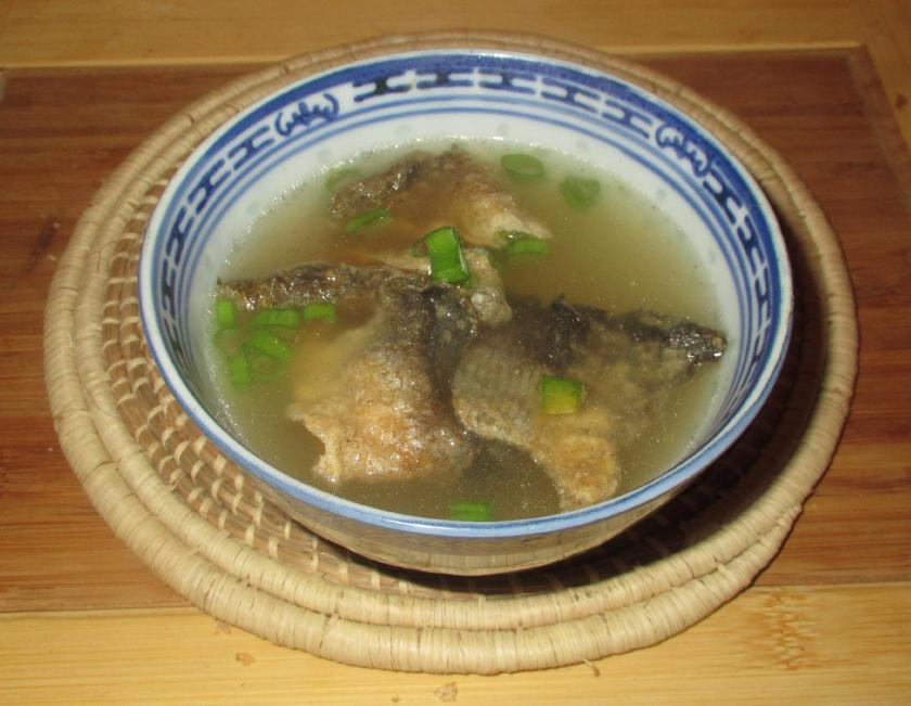 Crisp Fish Skin - Un Chi Brand 3