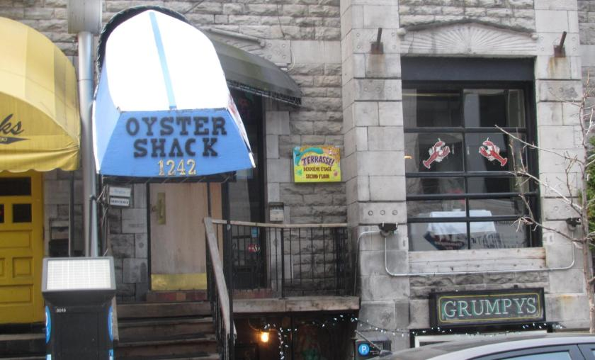 Oyster Shack 1