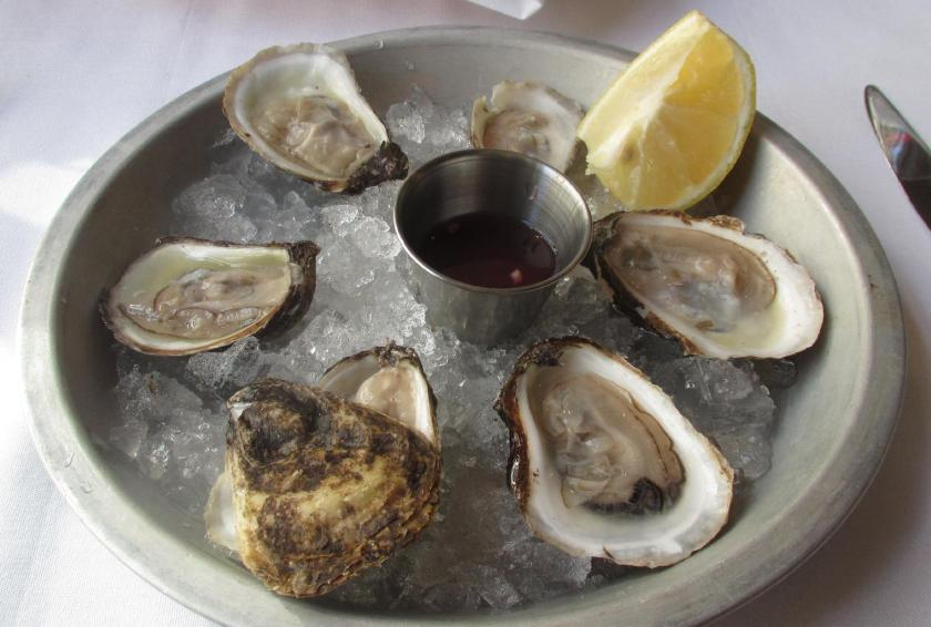 Oyster Shack 3
