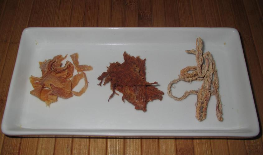 Dried Squid 3