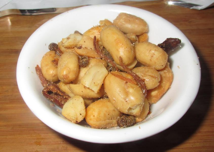 Silverfish Peanuts3