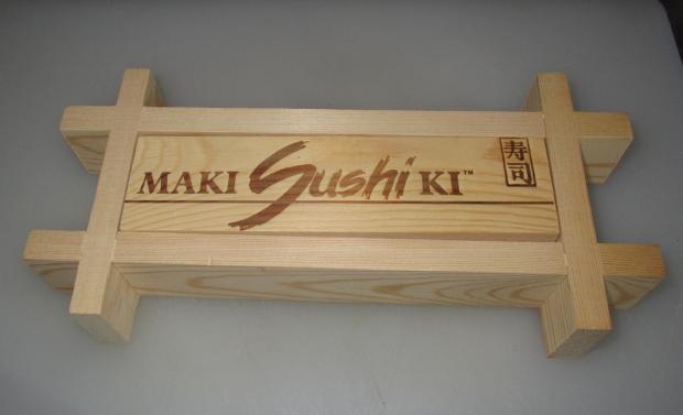 Maki Sushi Ki 1