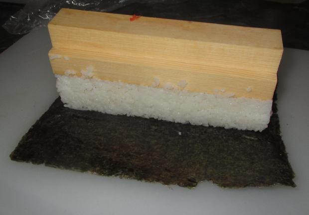 Maki Sushi Ki 5