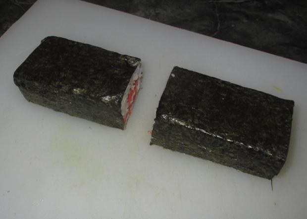 Maki Sushi Ki 6
