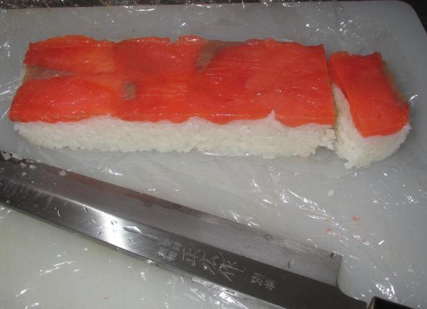 Maki Sushi Ki 9